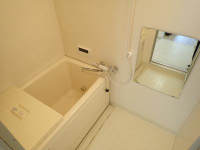 【浴室】ビラ・ジュニペラスA棟