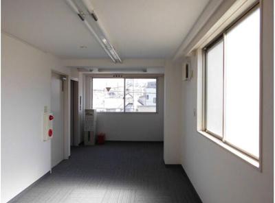 【内装】西区浜松町 商業地域 一棟ビル