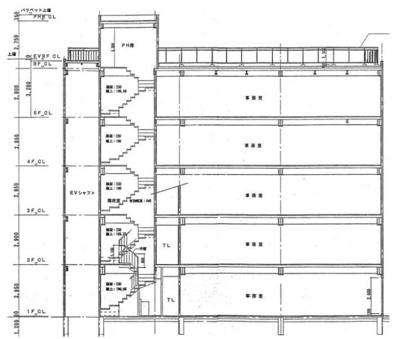 【その他】西区浜松町 商業地域 一棟ビル