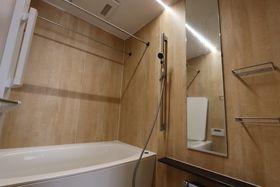 【浴室】クリオ久留米セントラルマークス