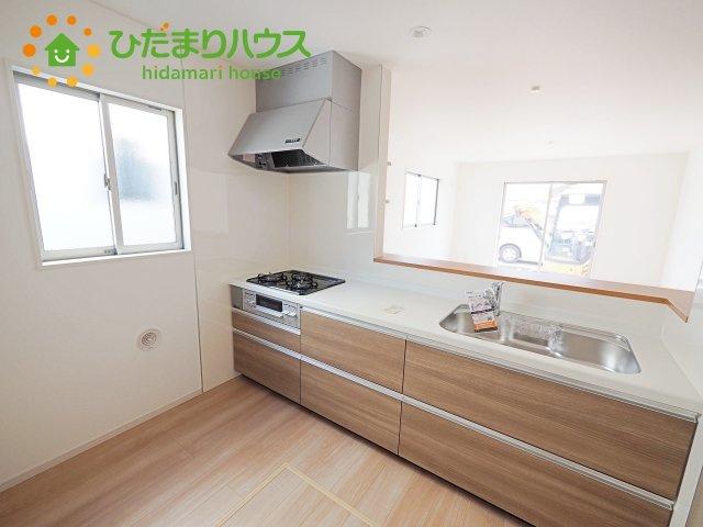 【その他】かすみがうら市稲吉東4期 新築戸建  2号棟