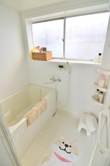 浴室 2009年に交換いたしました