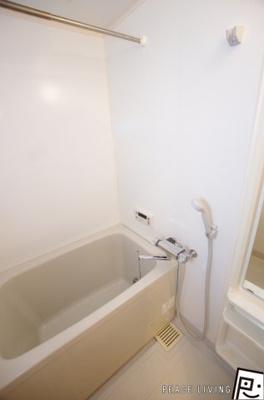 【浴室】グレースヴィラ中吉野