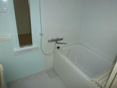 【浴室】カメリアマンション第2