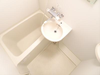 【浴室】ドルチェ東京浜田山