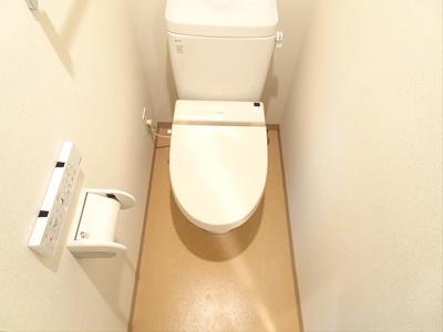 【トイレ】ドルチェ東京浜田山