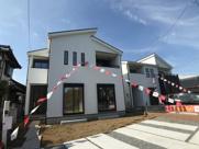 つくば市台町2期 新築戸建の画像