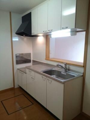 【キッチン】グラン メリディオⅡ