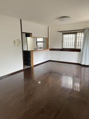 【居間・リビング】福岡市東区みどりが丘2丁目