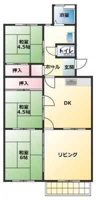 垂水高丸住宅2号棟
