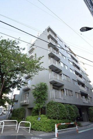 【外観】フォレステージ西早稲田