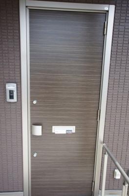【エントランス】シャーメゾンサンフローリッシュ