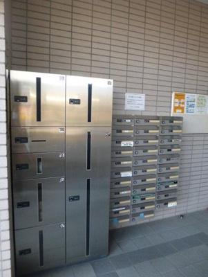 【設備】ロイヤルステージ新所沢