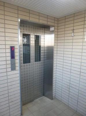 【その他共用部分】ロイヤルステージ新所沢