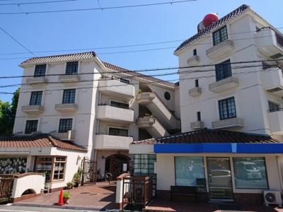 【外観】プチ武庫之荘パートⅢ