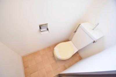 【トイレ】グランピア萬翠園