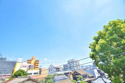 【展望】グランピア萬翠園