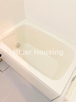 【浴室】ベルメールトコヅメ