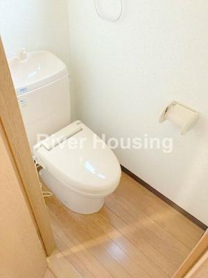 【トイレ】ベルメールトコヅメ