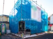 桶川市朝日 第6 新築一戸建て ハートフルタウン 01の画像