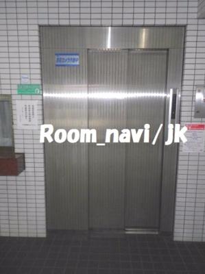 【設備】ジョイフル根岸