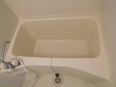 【浴室】マレドシェル