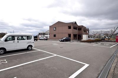 【駐車場】アビタシオン・パインヒル