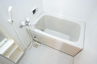 【浴室】アビタシオン・パインヒル