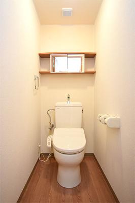 【トイレ】アビタシオン・パインヒル