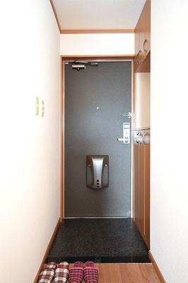 【玄関】アビタシオン・パインヒル
