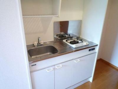 【キッチン】ズオン・ゼロ