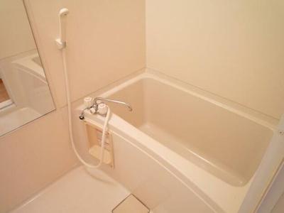【浴室】ズオン・ゼロ