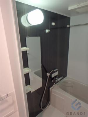 【浴室】スワンズ谷町セントシティ