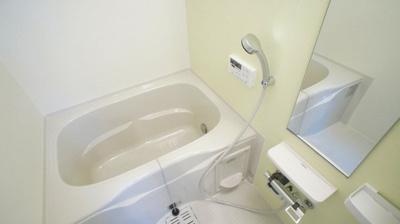 【浴室】グランレジデンス
