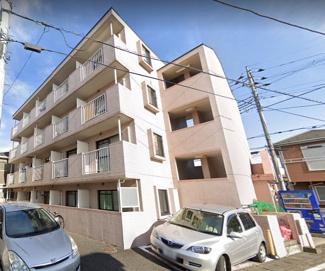 【外観】【一棟マンション】坂戸駅13分◆利回り8.8%