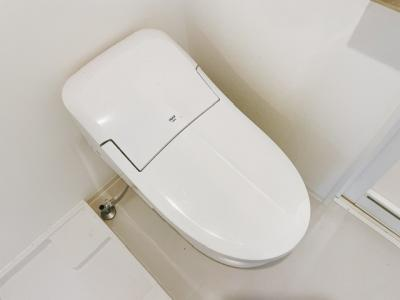 【トイレ】ASTILE三軒茶屋1