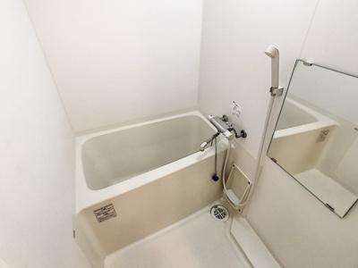 【浴室】スカイハイム桜