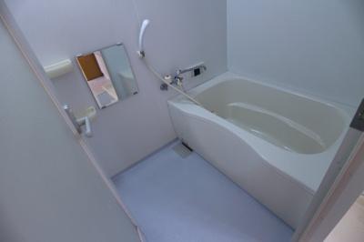 【浴室】リバティーヒルズ