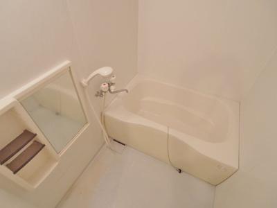 【浴室】フォブール山田