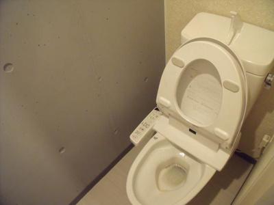【トイレ】プレリュード