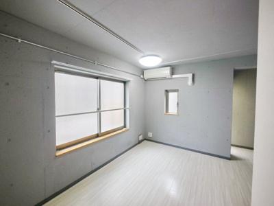 【洋室】プレリュード