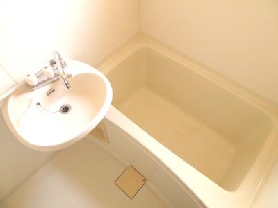 【浴室】ヴィラ浜田山