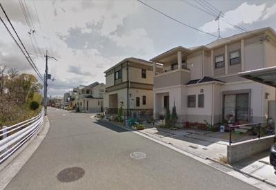 前面道路幅員約6.9m!向かいは建物がなく、朝日がまぶしい明るいお家です!
