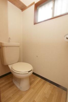 【トイレ】せんしゅうコーポ