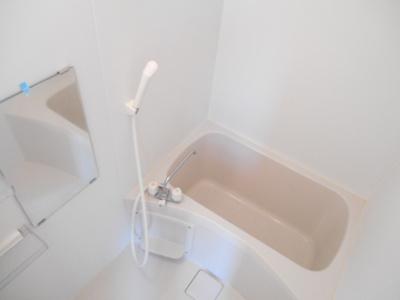 【浴室】ハーミットクラブハウスマットーネB