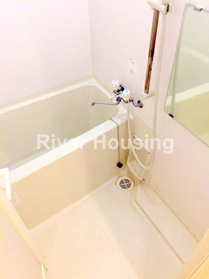 【浴室】HISTORIA・K