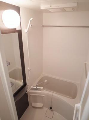 【浴室】リブリ・習志野鷺沼