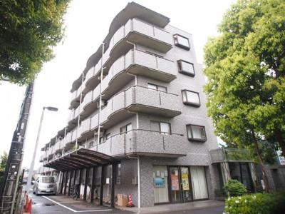 【外観】サンシャインK&Kマンション