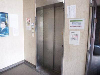 【その他】サンシャインK&Kマンション