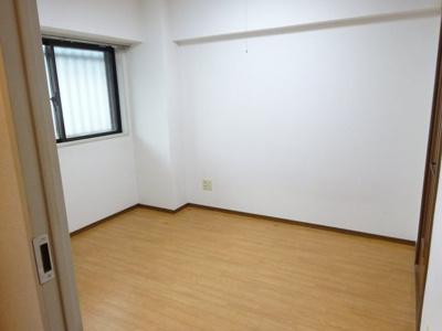 【寝室】サンシャインK&Kマンション